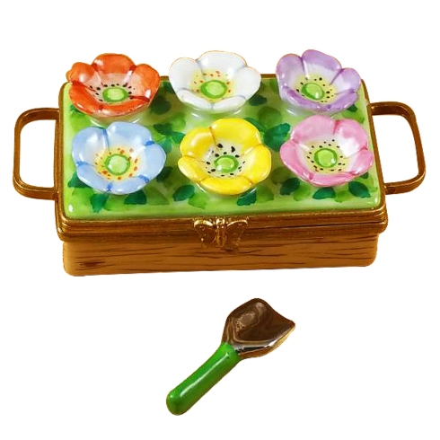 Garden collection with 11 products