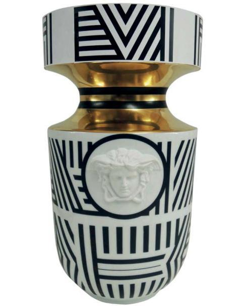 Nymph Vases Gold Edition collection with 3 products