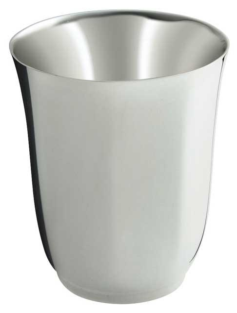 $815.00 Louvois Sterling Baby Cup