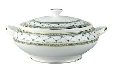$925.00 Covered Vegetable Dish