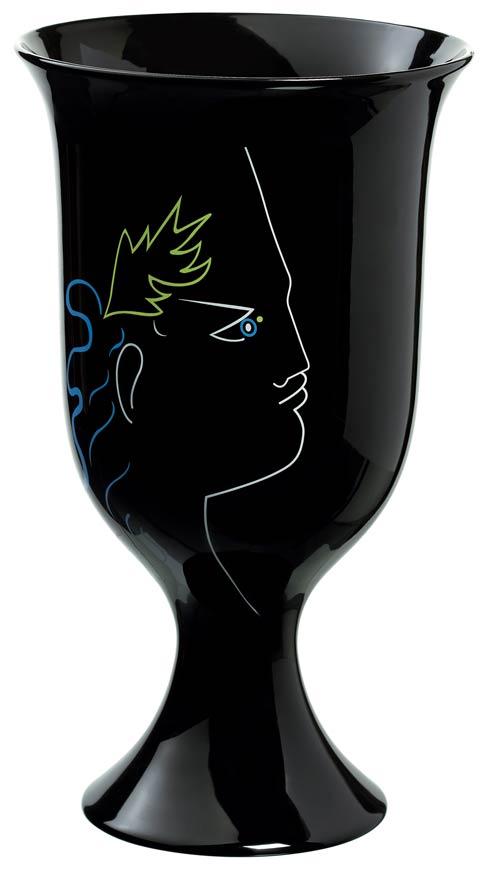$1,900.00 Footed vase