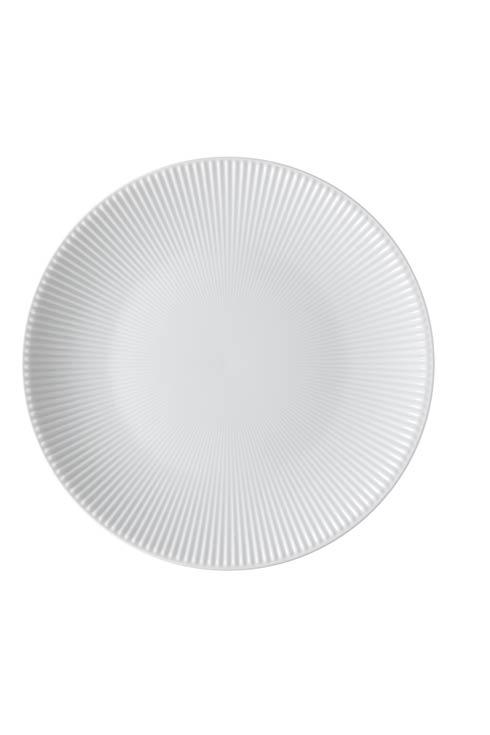 Rosenthal Blend Relief 1 Dinner Plate $25.00
