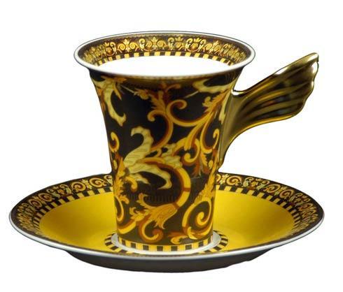 Rosenthal versace barocco