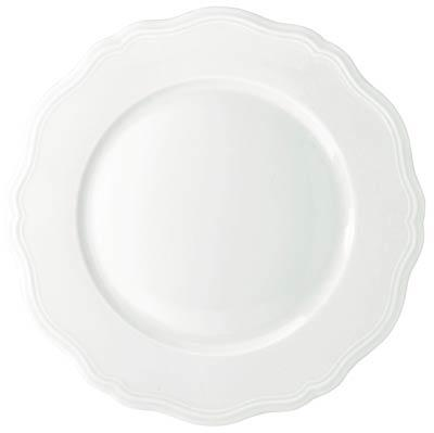 Argent White collection with 18 products