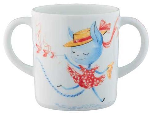 $145.00 Baby Cup Girl