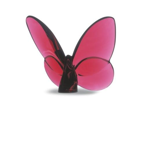 $0.00 Red Lucky Butterfly
