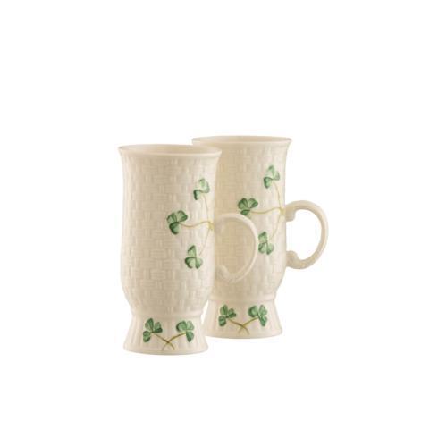 $60.00 IRISH COFFEE MUGS PAIR