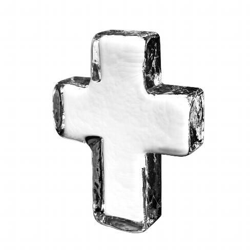 $65.00 Cross in a Gift Box 5 Inch
