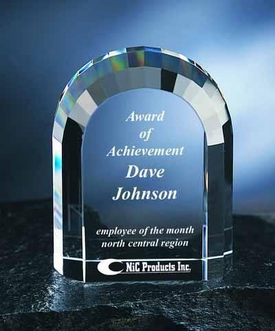 $72.00 Arch award