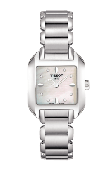 T-Trend collection with 2 products