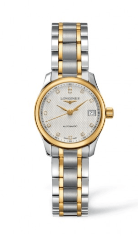 $2,675.00 Lds MASTER COLLECTION 25mm Automatic