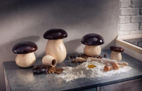 Mushroom collection with 3 products