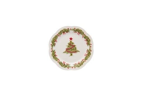 $27.75 Christmas Fruit Plate