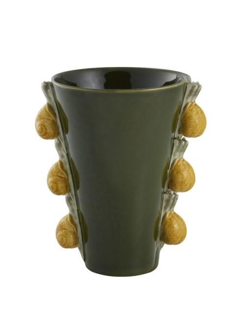 $215.00 Snails Trail Vase