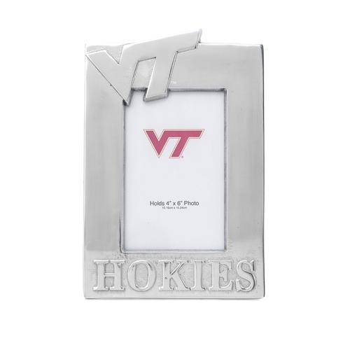 Virginia Tech collection with 4 products