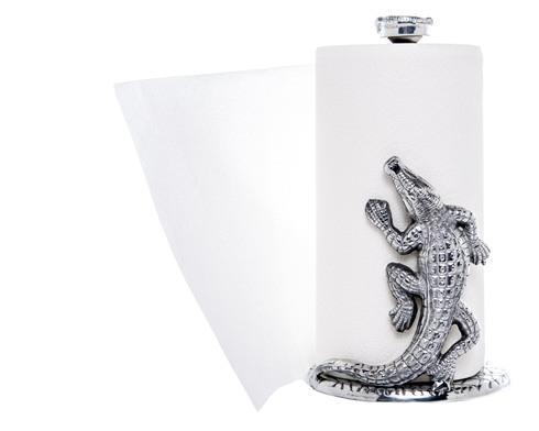 $75.00 Paper Towel Holder