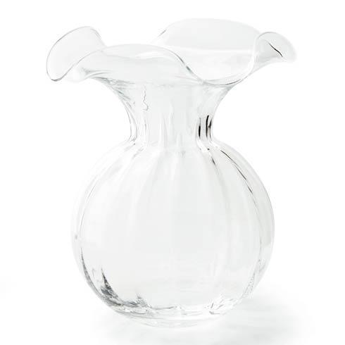 Large Fluted Vase image