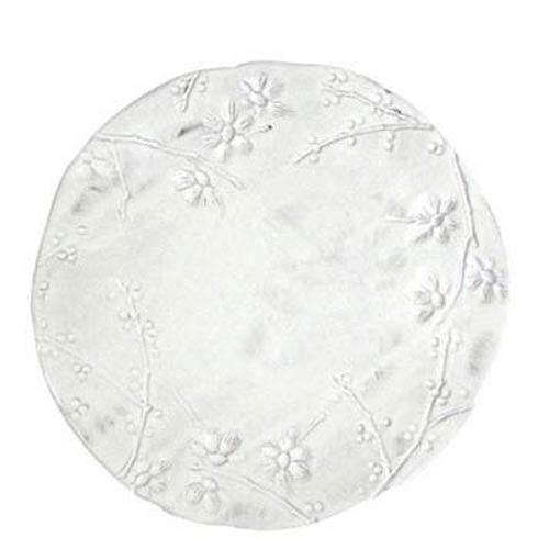 $76.00 Flower Serving Plate/Charger