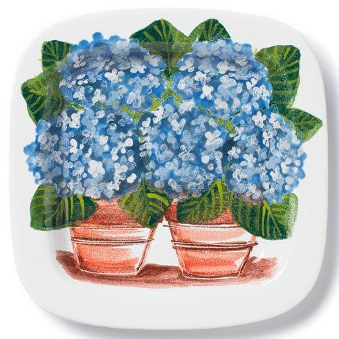 Landscape Wall Plates collection