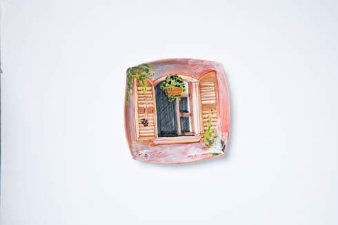 $148.00 Open Window Wall Plate