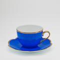 Royal Limoges Nymphea - Corolle Topaze Tea cup
