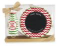 $37.99 Cookies and Milk for Santa