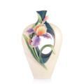 $570.00 Vase, Iris
