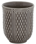 $38.00 Tea Cup Taupe