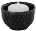$23.00 Votive Midnight