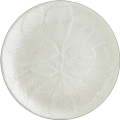 $48.00 Canape Plates White, Set of 2