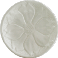 $30.00 Coasters White, Set of 2