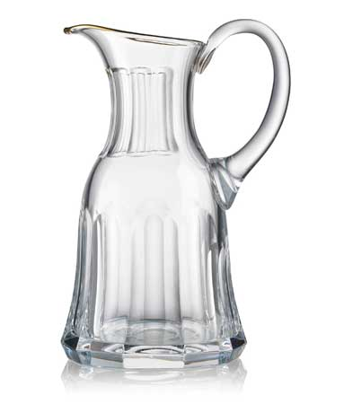 Aulide Pitcher (Gold)