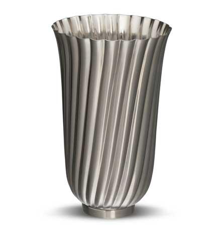 Carrousel Vase, Small