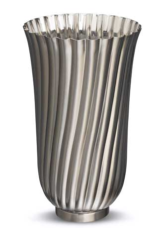Carrousel Vase, Large