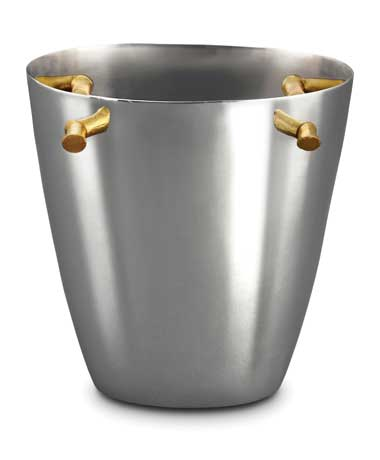 Bambou Champagne Ice Bucket
