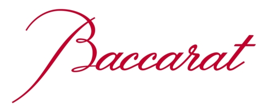 Baccarat  Chateau Baccarat White Wine s/2 $230.00