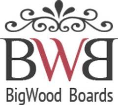 """BigWood Boards   24"""" Cutting Board $163.00"""