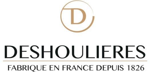 Deshoulieres  Trianon gold Round Creamer $300.00