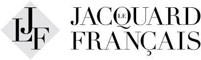 """Le Jacquard Francais   Tivoli White 69x126"""" Tablecloth $449.00"""