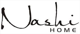 Nashi Home   Black Swirl Rd Chopping Board NSH-031 $132.00