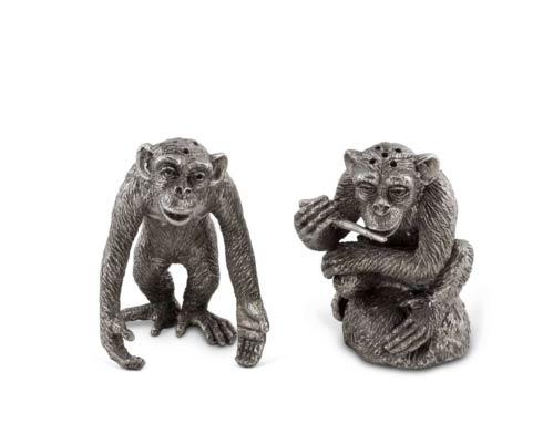 Vagabond House Monkey