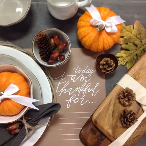 Skyros Designs Thanksgiving