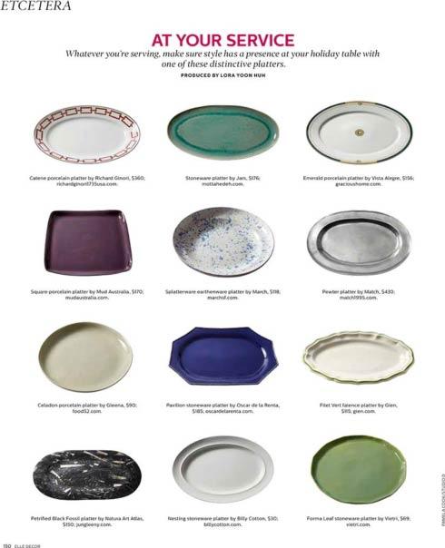 Jars Elle Decor