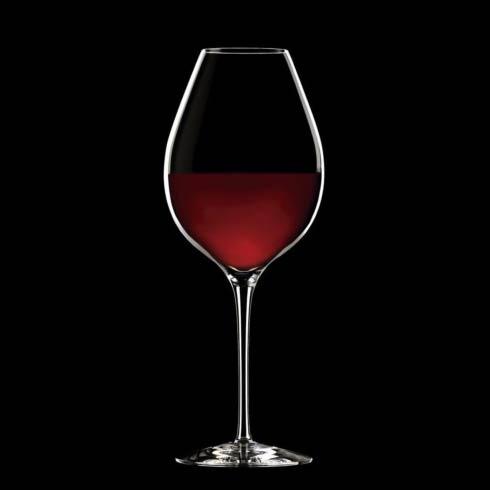 Orrefors Wine