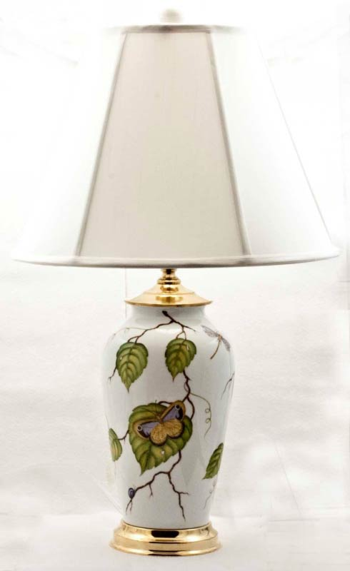 Anna Weatherley Lamps