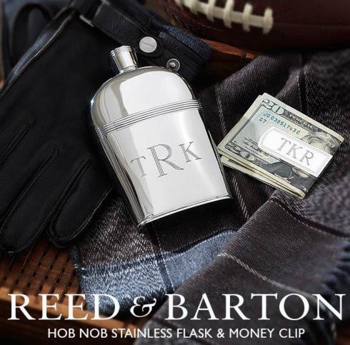 Reed & Barton Willamsburg