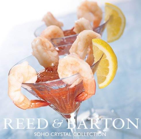 Reed & Barton Soho Crystal