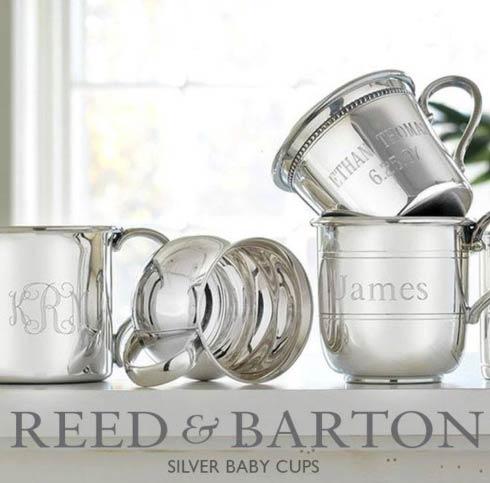 Reed & Barton Reed & Barton