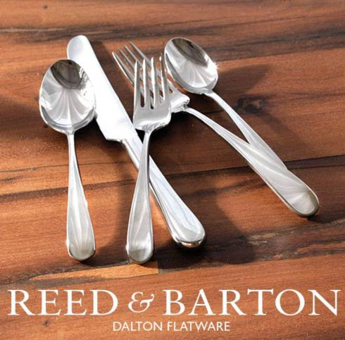 Reed & Barton Dalton