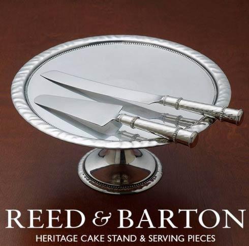 Reed & Barton Heritage